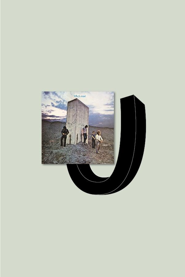 Vinyls_Alphabet_U